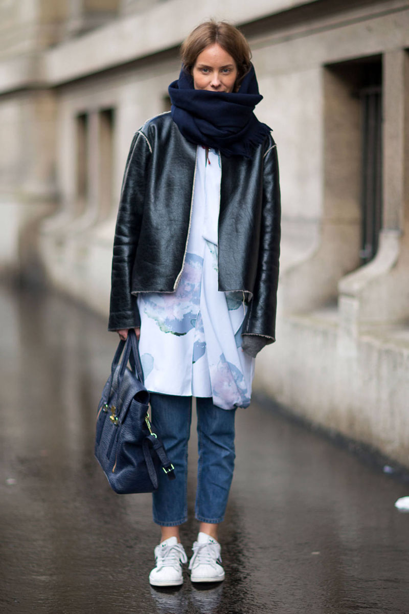 paris fashion week, fashion week aw14, paris street style, paris fashion week aw14 (29)