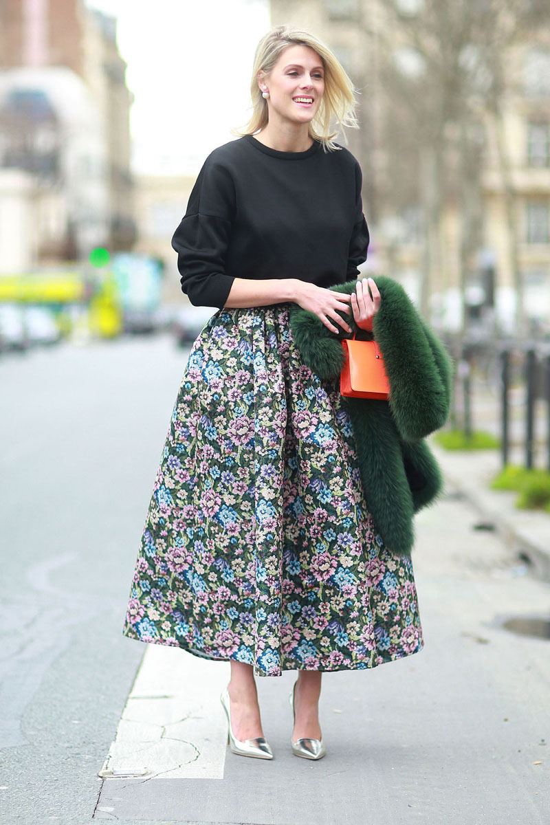 paris fashion week, fashion week aw14, paris street style, paris fashion week aw14 (16)