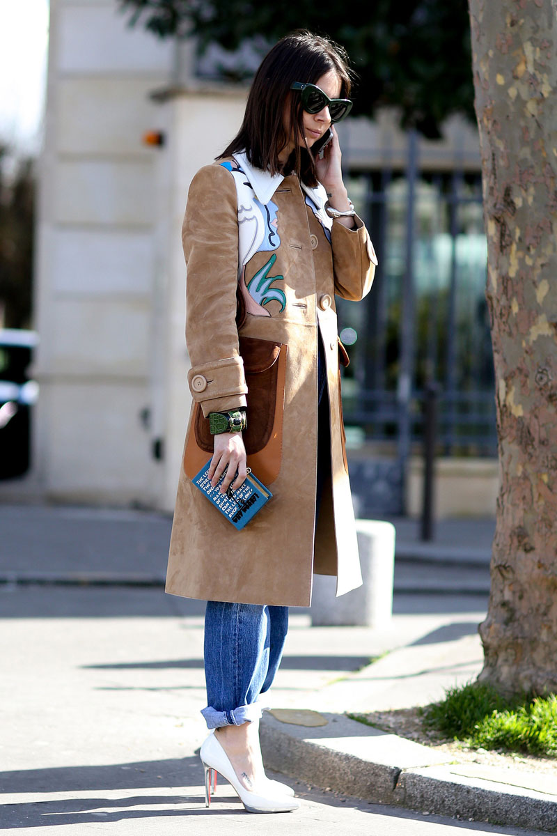 paris fashion week, fashion week aw14, paris street style, paris fashion week aw14 (7)