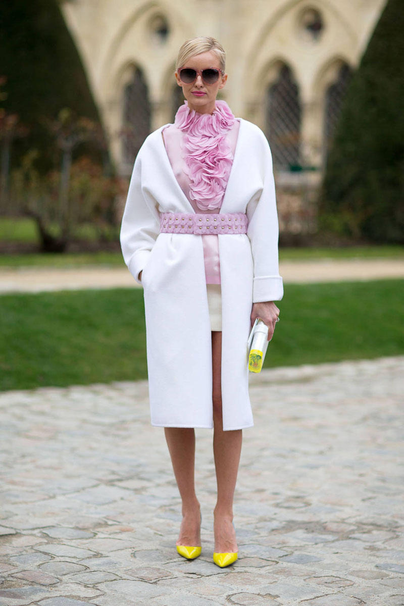 paris fashion week, fashion week aw14, paris street style, paris fashion week aw14 (18)
