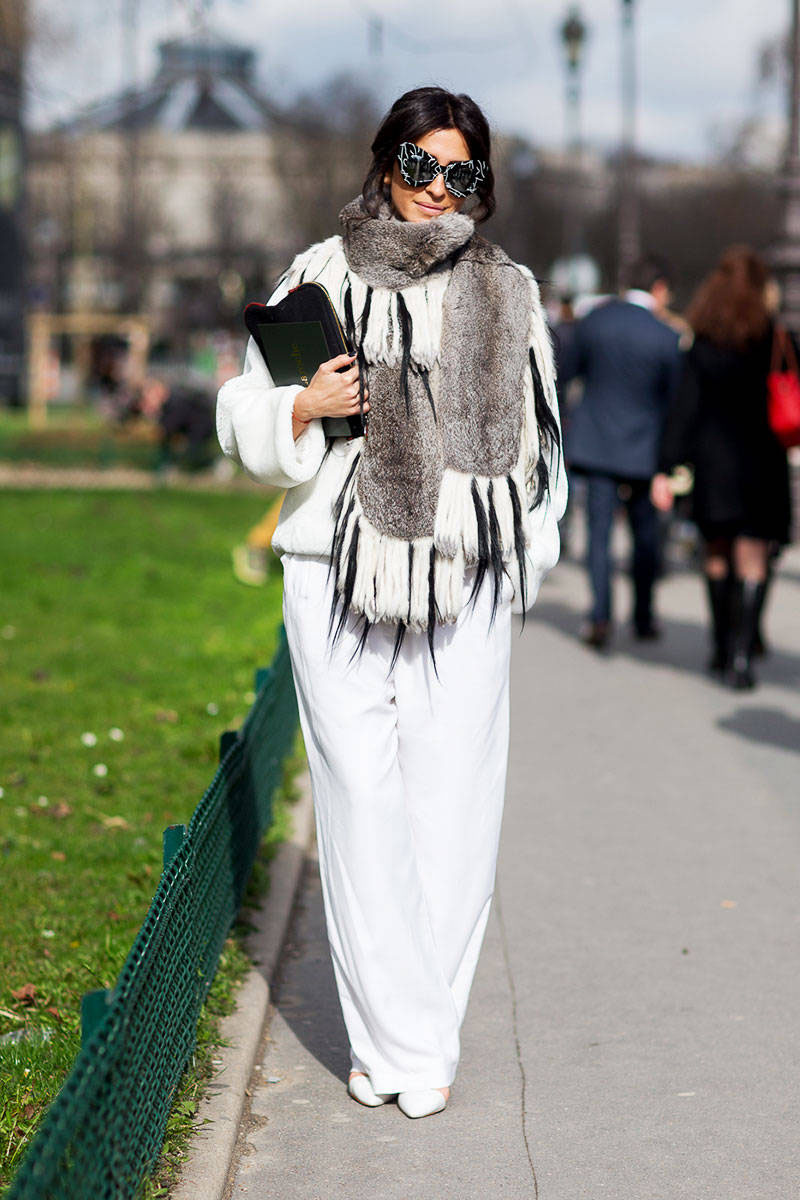 paris fashion week, fashion week aw14, paris street style, paris fashion week aw14 (26)