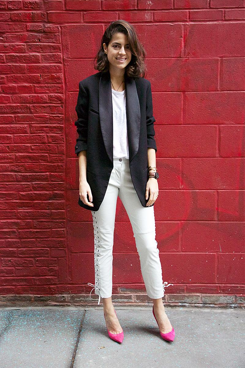 isabel marant leather trousers, isabel marant pour H&m leather trousers, isabel marant pour H&m (26)