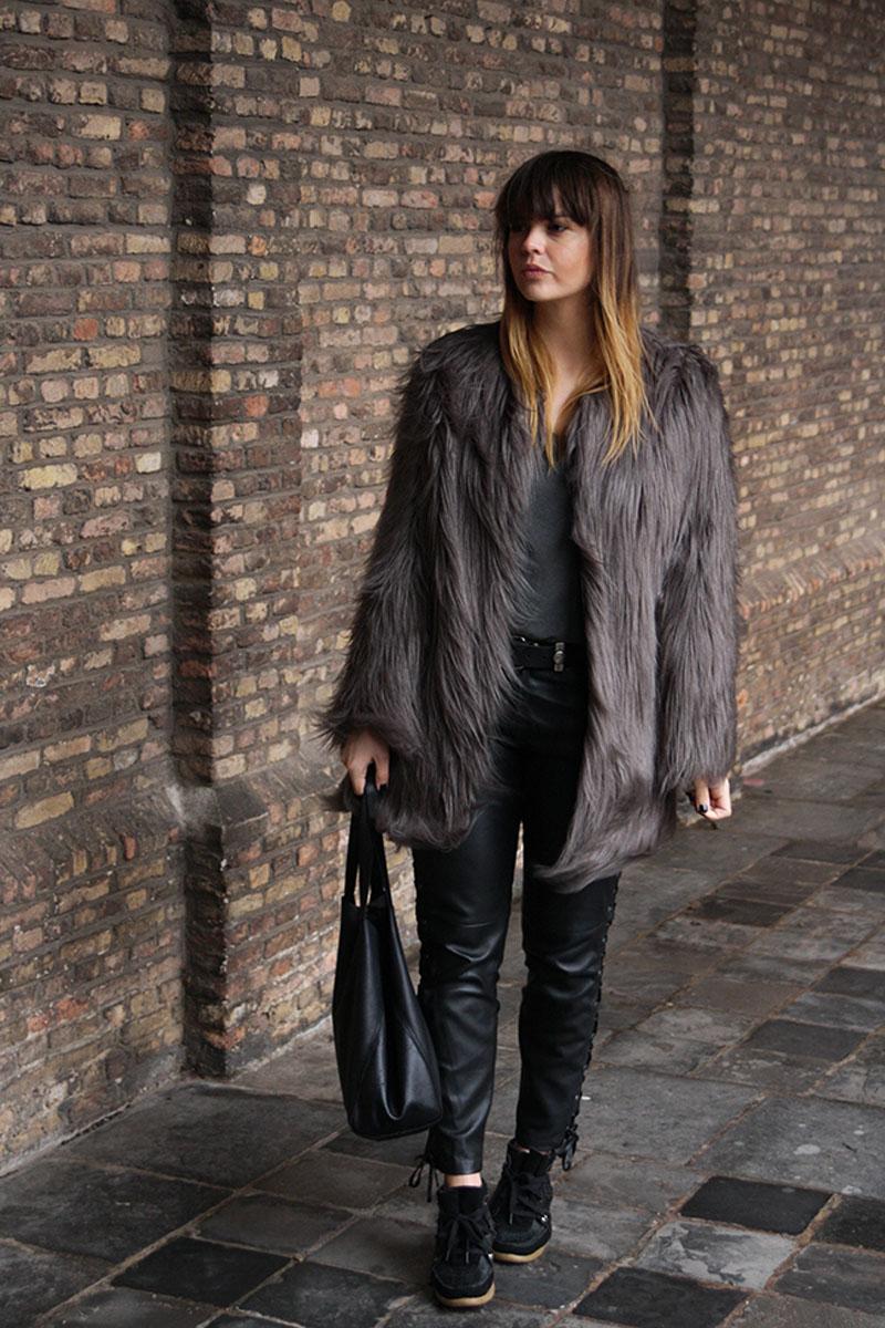 isabel marant leather trousers, isabel marant pour H&m leather trousers, isabel marant pour H&m (18)