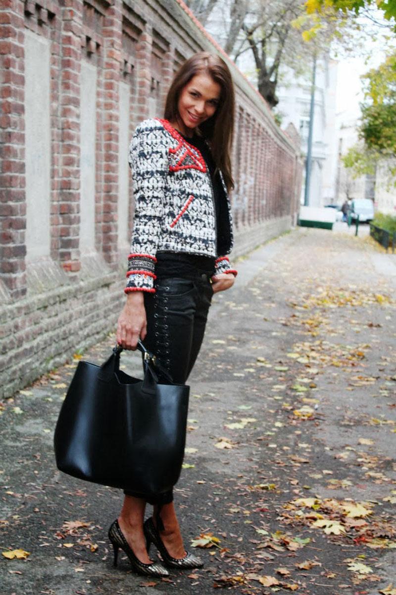 isabel marant leather trousers, isabel marant pour H&m leather trousers, isabel marant pour H&m (12)