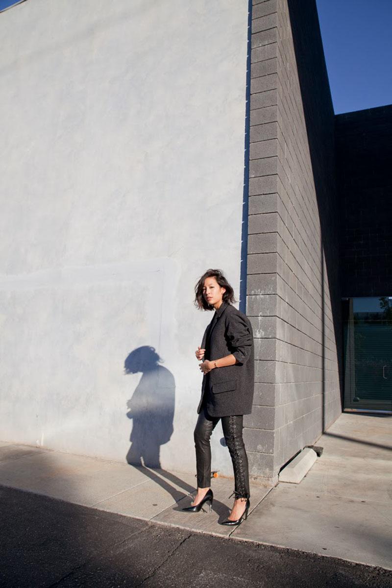 isabel marant leather trousers, isabel marant pour H&m leather trousers, isabel marant pour H&m (28)