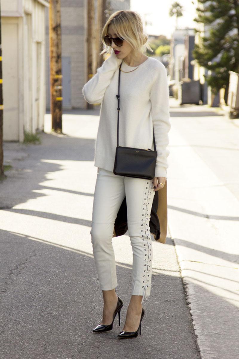 isabel marant leather trousers, isabel marant pour H&m leather trousers, isabel marant pour H&m (5)
