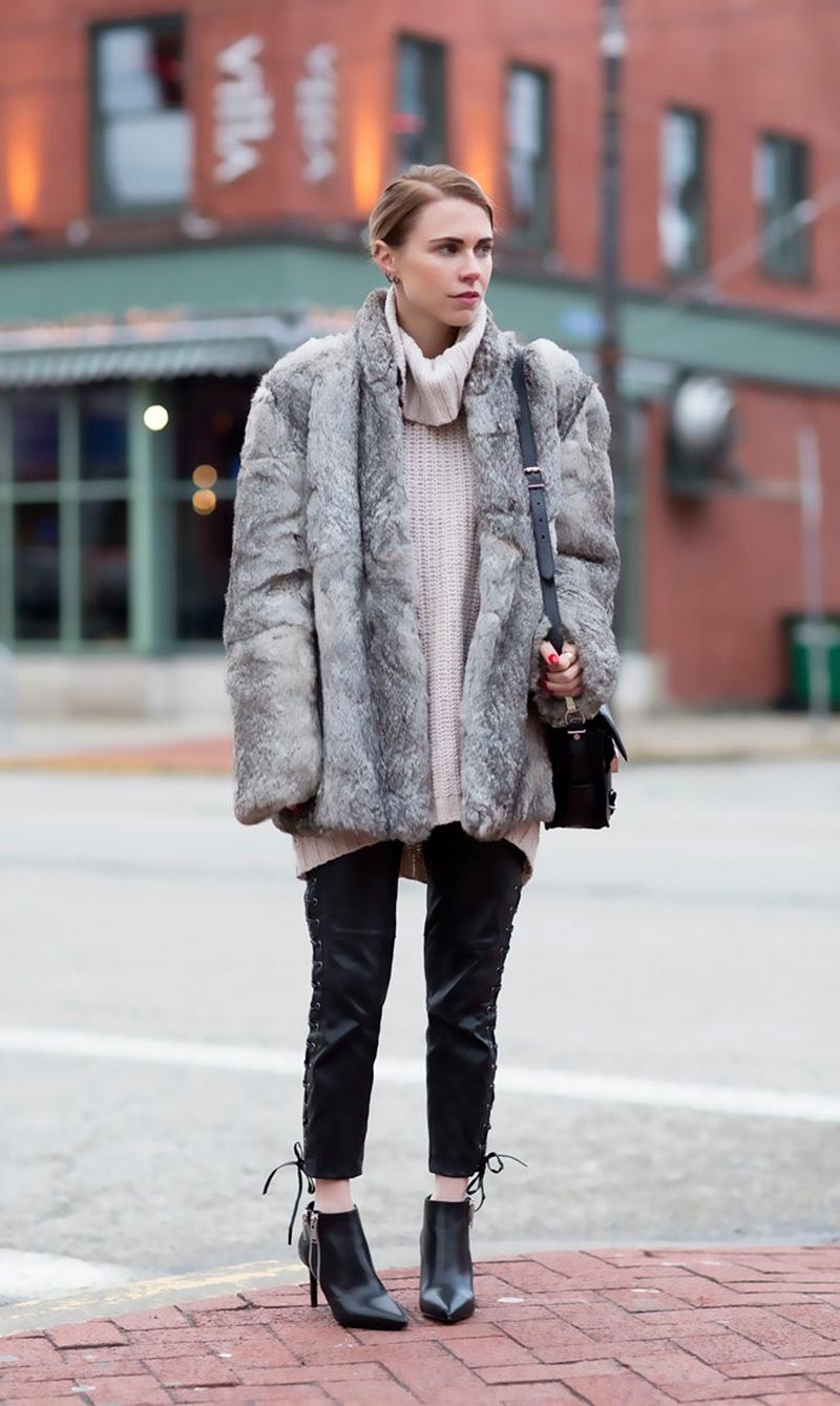 isabel marant leather trousers, isabel marant pour H&m leather trousers, isabel marant pour H&m (9)