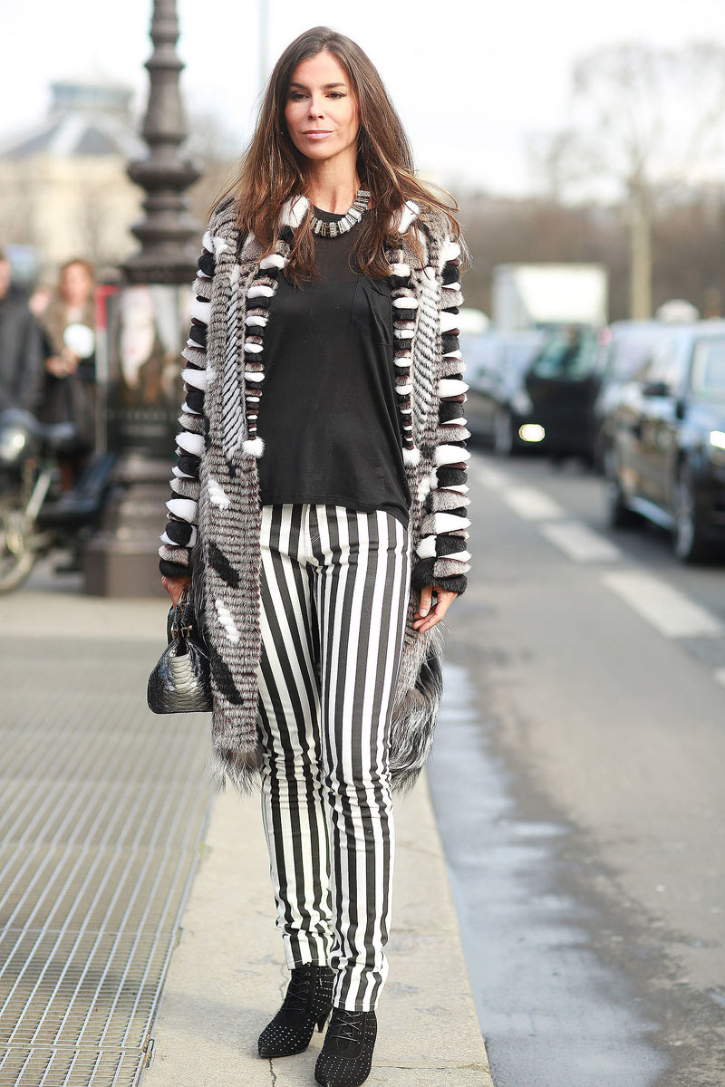 paris fashion week, fashion week aw14, paris street style, paris fashion week aw14 (17)