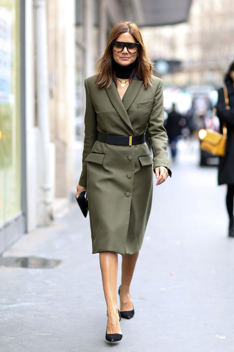 paris fashion week, fashion week aw14, paris street style, paris fashion week aw14 (14)