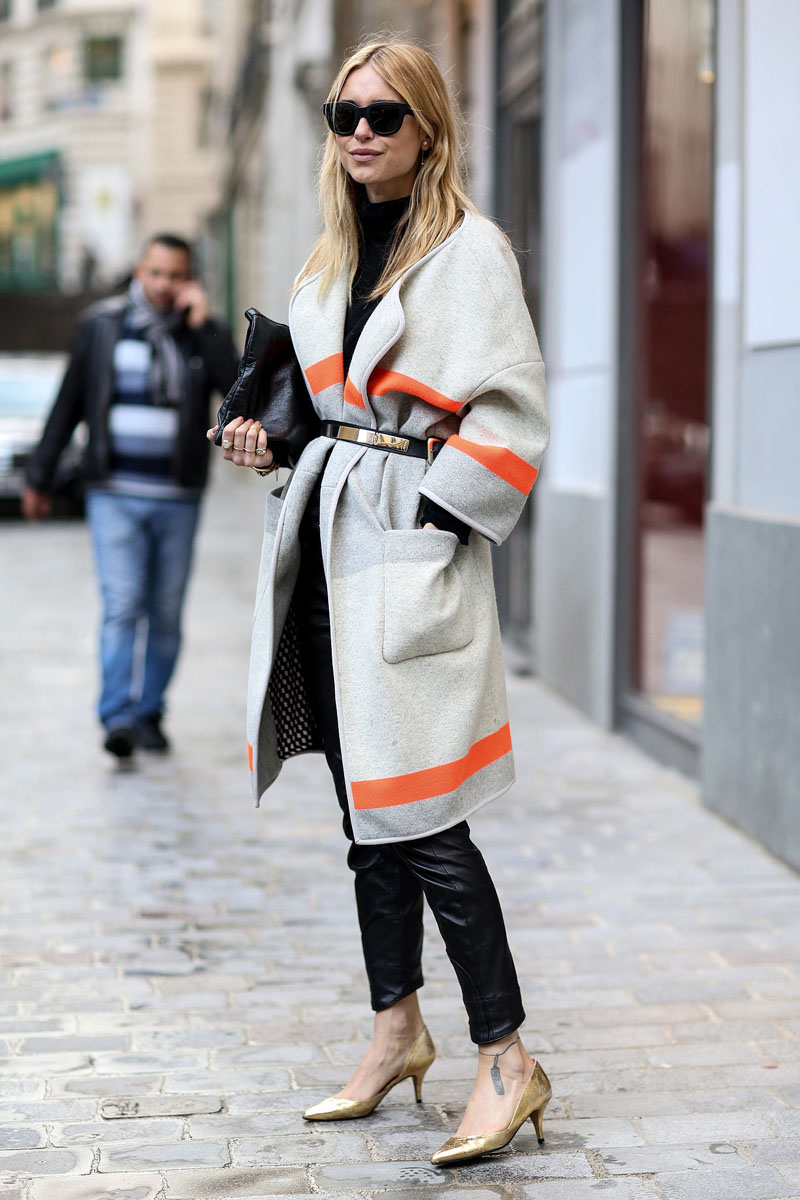 paris fashion week, fashion week aw14, paris street style, paris fashion week aw14 (5)