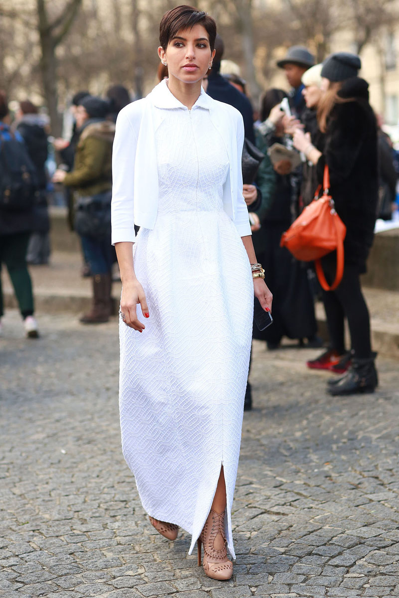 paris fashion week, fashion week aw14, paris street style, paris fashion week aw14 (3)