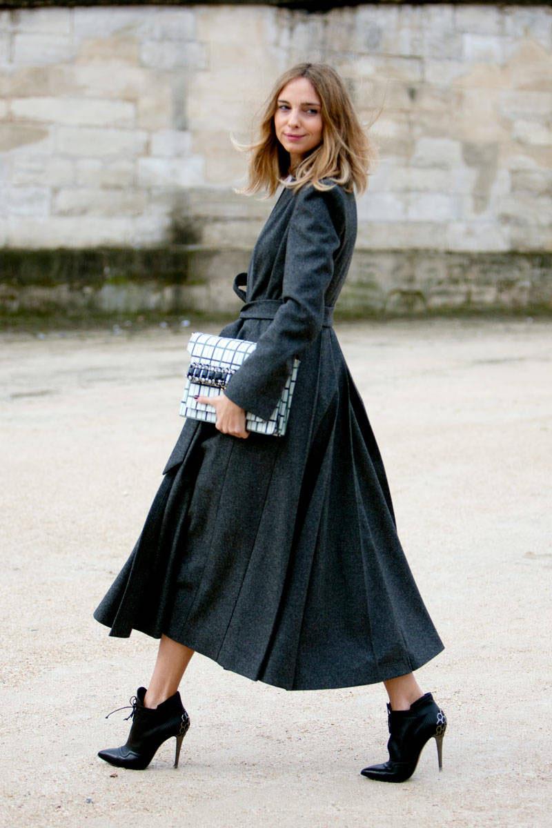 paris fashion week, fashion week aw14, paris street style, paris fashion week aw14 (26)