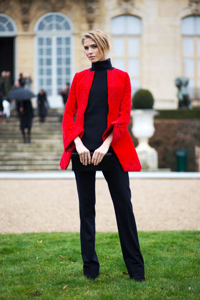 paris couture 2015, paris haute couture 2015, paris street style couture (20)