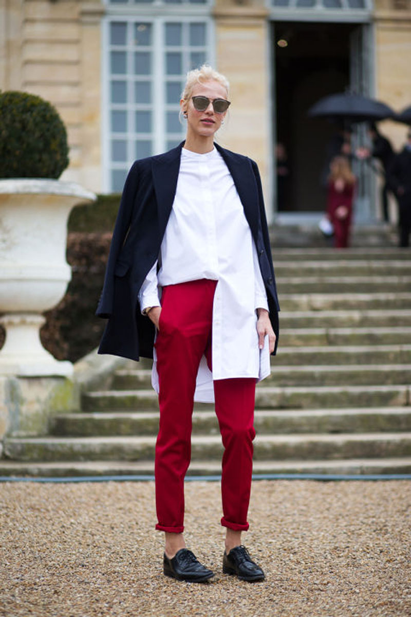 paris couture 2015, paris haute couture 2015, paris street style couture (19)