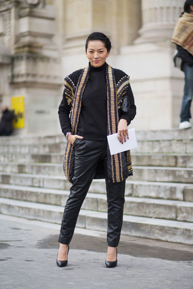paris couture 2015, paris haute couture 2015, paris street style couture (13)