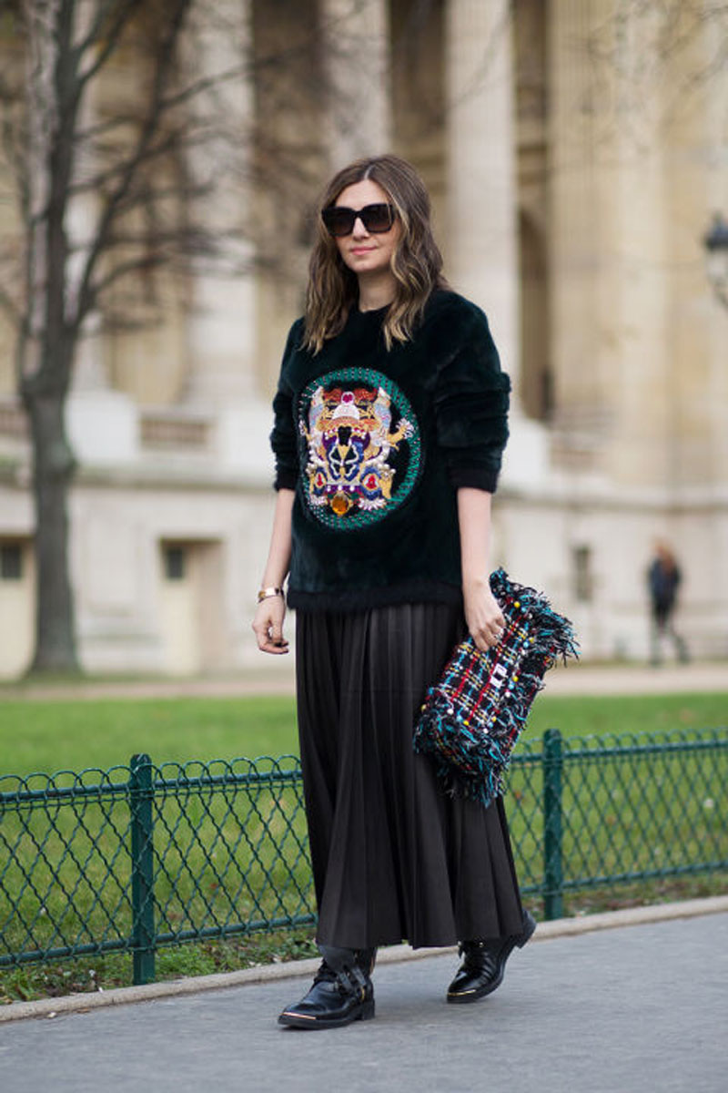 paris couture 2015, paris haute couture 2015, paris street style couture (11)