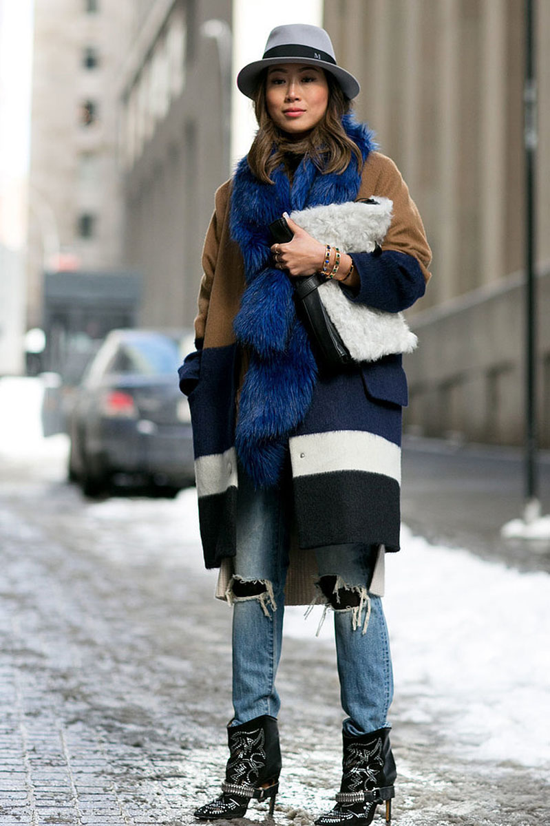 nyfw, fashion week aw15, fashion week street style, nyfw street style  (28)
