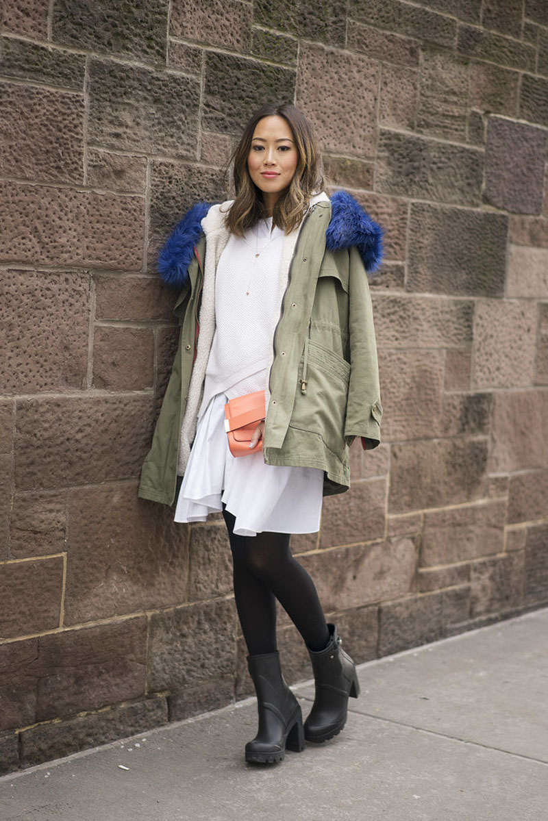 nyfw, fashion week aw15, fashion week street style, nyfw street style  (10)