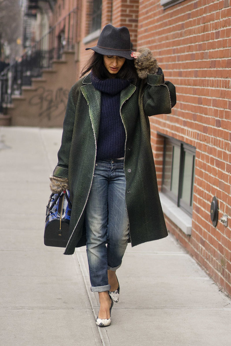 nyfw, fashion week aw15, fashion week street style, nyfw street style  (8)