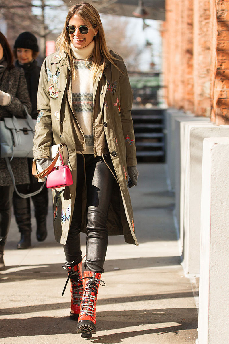 nyfw, fashion week aw15, fashion week street style, nyfw street style  (4)