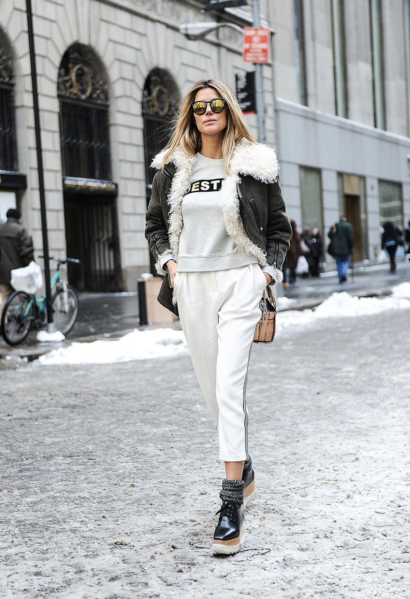 nyfw, fashion week aw15, fashion week street style, nyfw street style  (2)