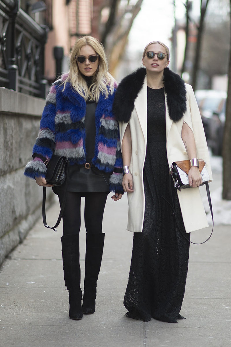 nyfw, fashion week aw15, fashion week street style, nyfw street style  (1)