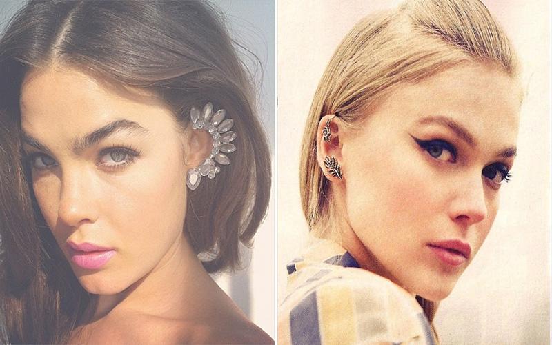 ear cuff trend, ear cuffs, ear cuff style, ear cuff inspiration (33)