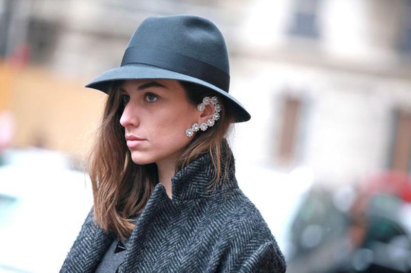 ear cuff trend, ear cuffs, ear cuff style, ear cuff inspiration (9)