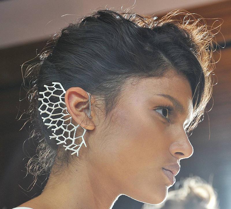 ear cuff trend, ear cuffs, ear cuff style, ear cuff inspiration (1)