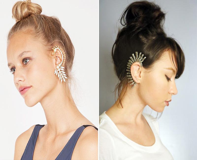 ear cuff trend, ear cuffs, ear cuff style, ear cuff inspiration (28)