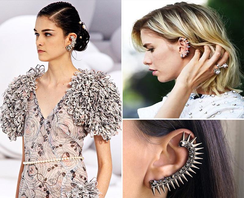 ear cuff trend, ear cuffs, ear cuff style, ear cuff inspiration (26)