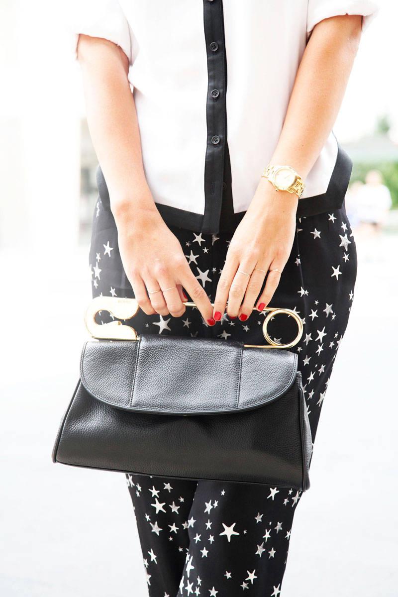 kelly framel style, Bodhi bag, glamourai style