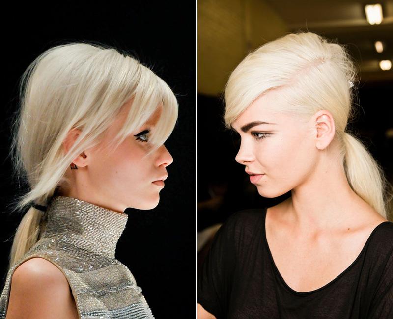 ponytails fashion, ponytails style, ponytails hairstyles (29)
