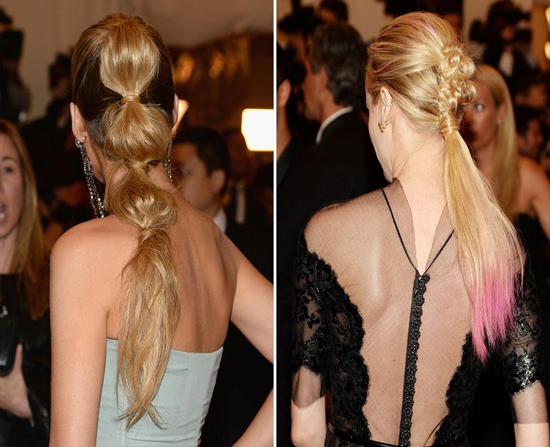 ponytails fashion, ponytails style, ponytails hairstyles (12)