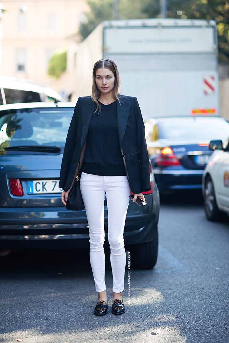 Best of Milan Fashion Week SS14 #4 (1)