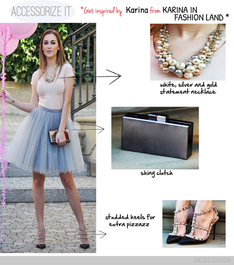 accessory inspiration, how to accessorize