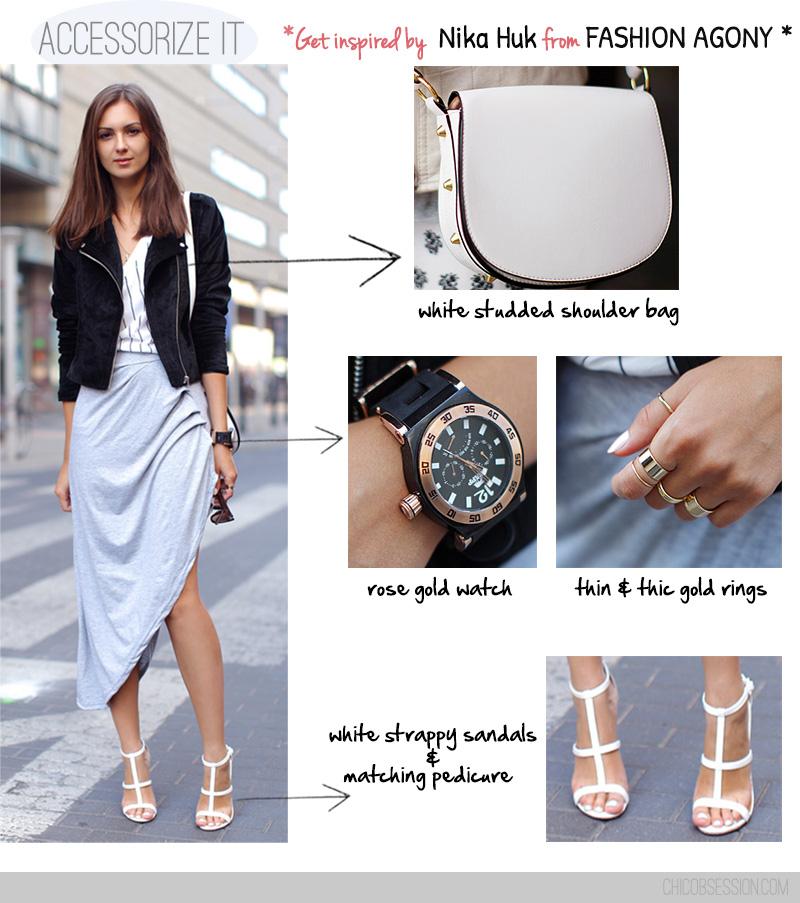nika huk, nka huk style, fashion agony blog