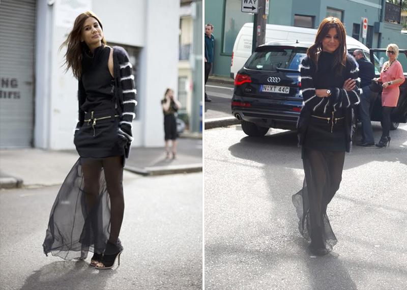 christine centenera, christine centenera style, christine centenera street style, christine centenera fashion week (25)