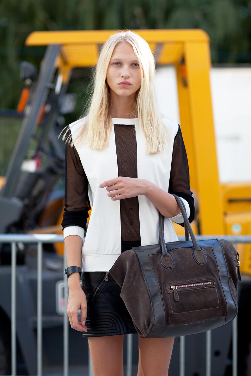 nyfw ss14, nyfw street style, nyfw streetstyle, ny street style, ny fashion week street style (1)