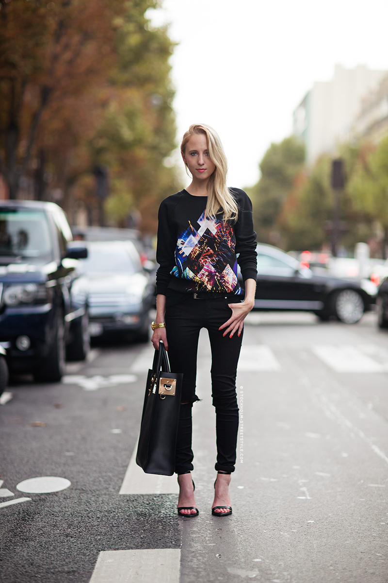 paris ss14, pfw streetstyle, paris street style, paris fashion week street style (1)