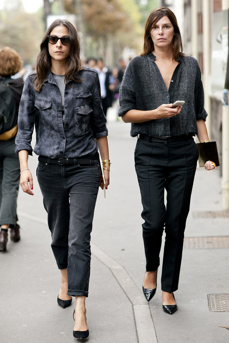 paris ss14, pfw streetstyle, paris street style, paris fashion week street style (18)