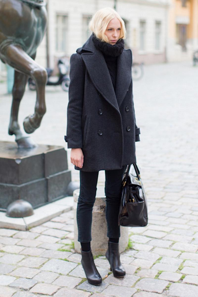 turtleneck trend, turtlenecks street style, turtleneck fashion (6)