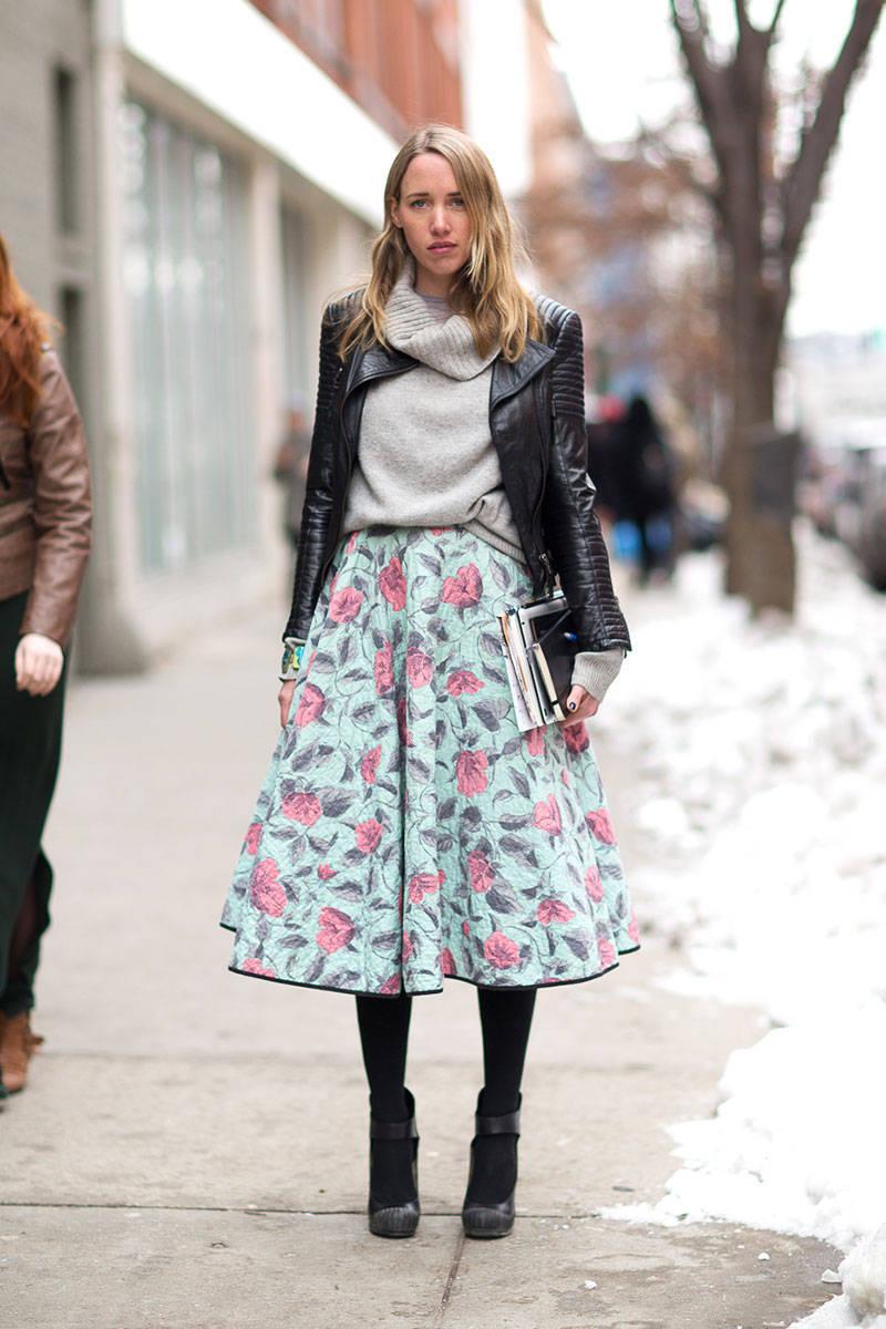 nyfw, fashion week aw14, fashion week street style, nyfw street style (8)