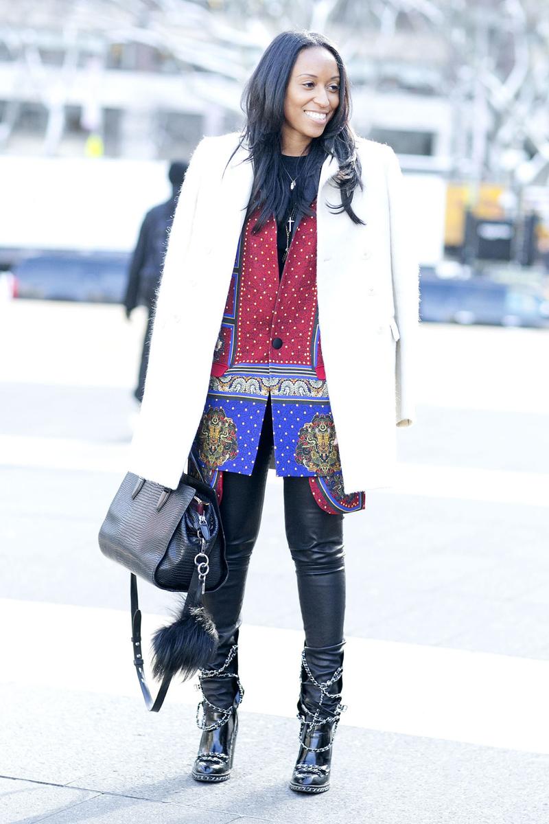nyfw, fashion week aw14, fashion week street style, nyfw street style (2)