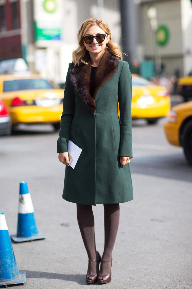 nyfw, fashion week aw14, fashion week street style, nyfw street style (9)