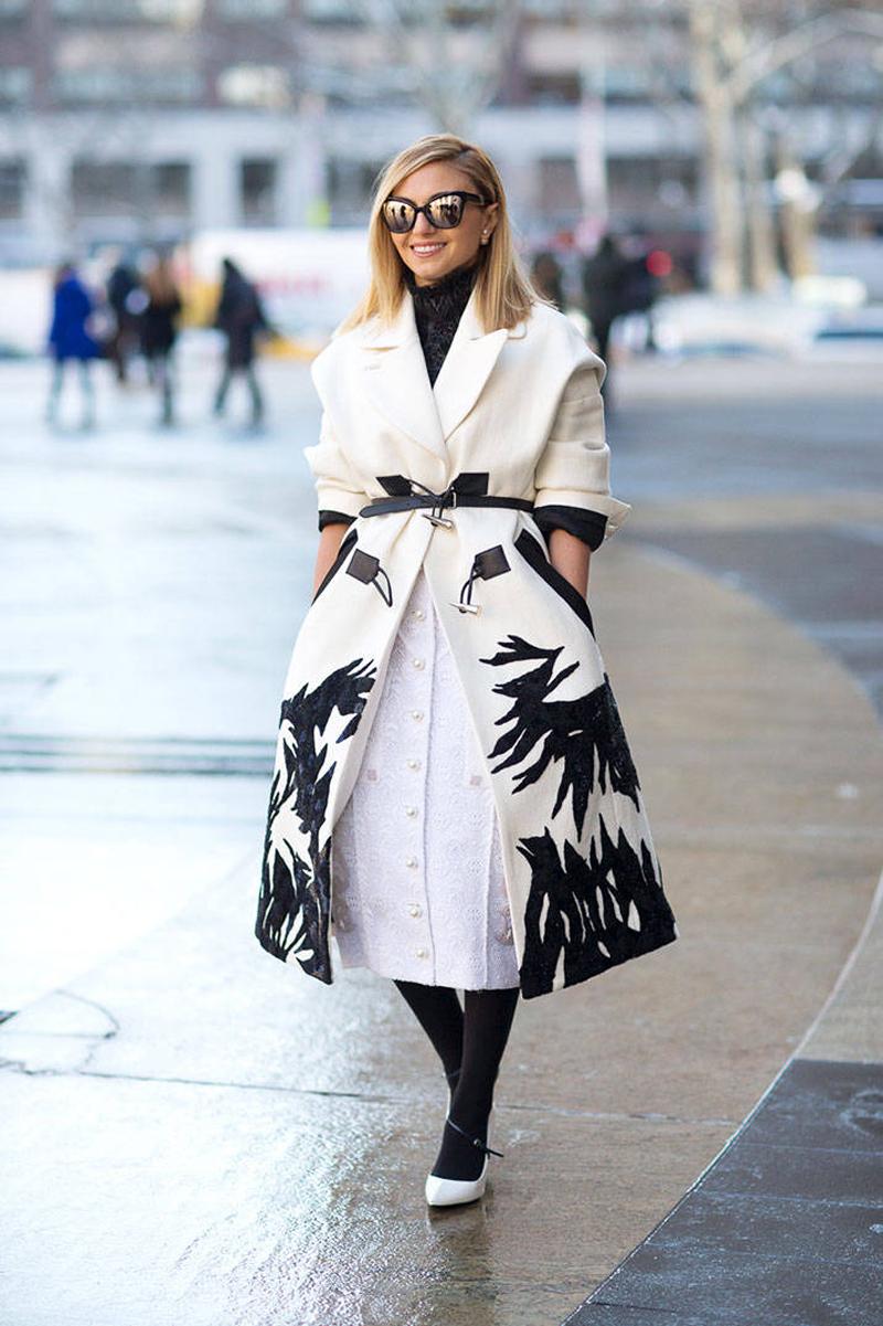 nyfw, fashion week aw14, fashion week street style, nyfw street style (5)