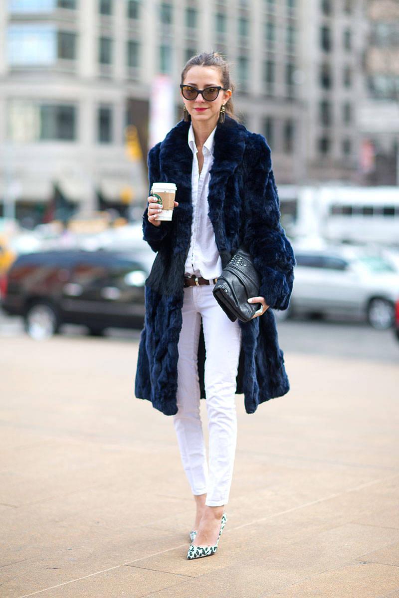 nyfw, fashion week aw14, fashion week street style, nyfw street style (6)