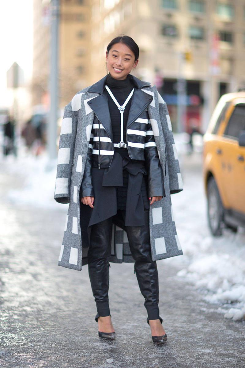 nyfw, fashion week aw14, fashion week street style, nyfw street style (15)