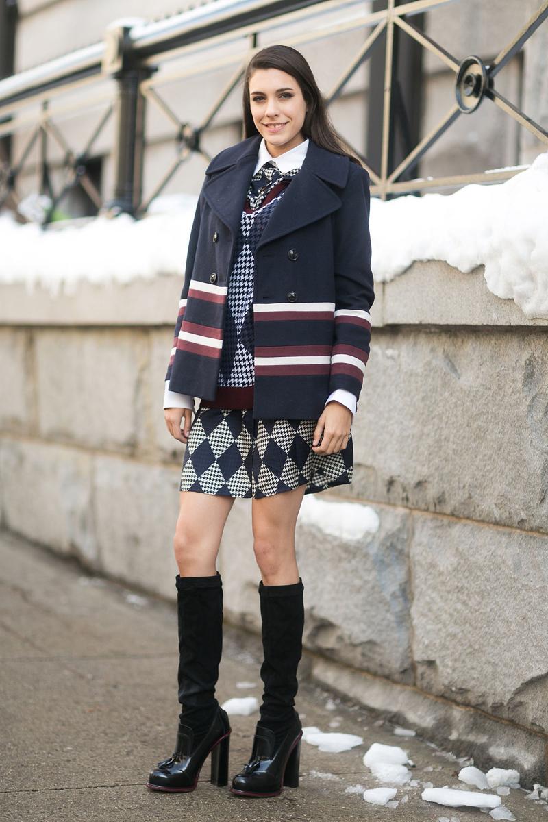 nyfw, fashion week aw14, fashion week street style, nyfw street style (12)