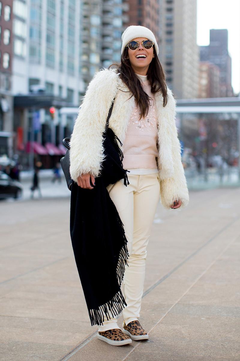 nyfw, fashion week aw14, fashion week street style, nyfw street style (1)